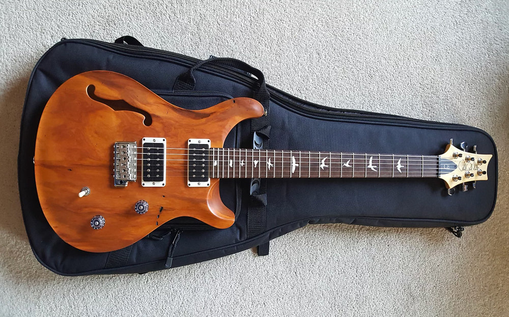 PRS CE24 - Reclaimed