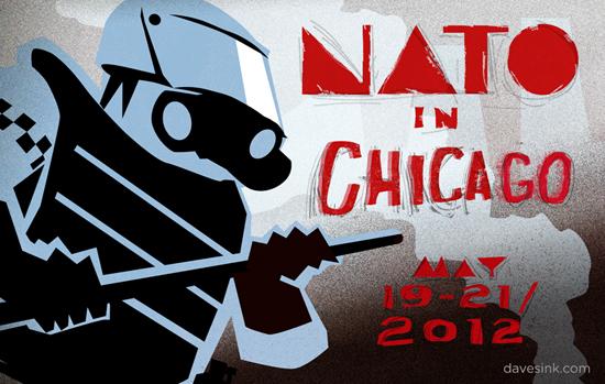NATOinChicago2012