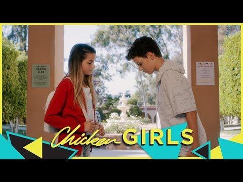 Chicken Girls — Brat