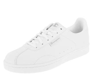 3. White Sneakers -