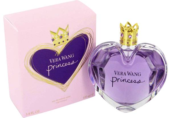 1. Princess by Vera Wang -