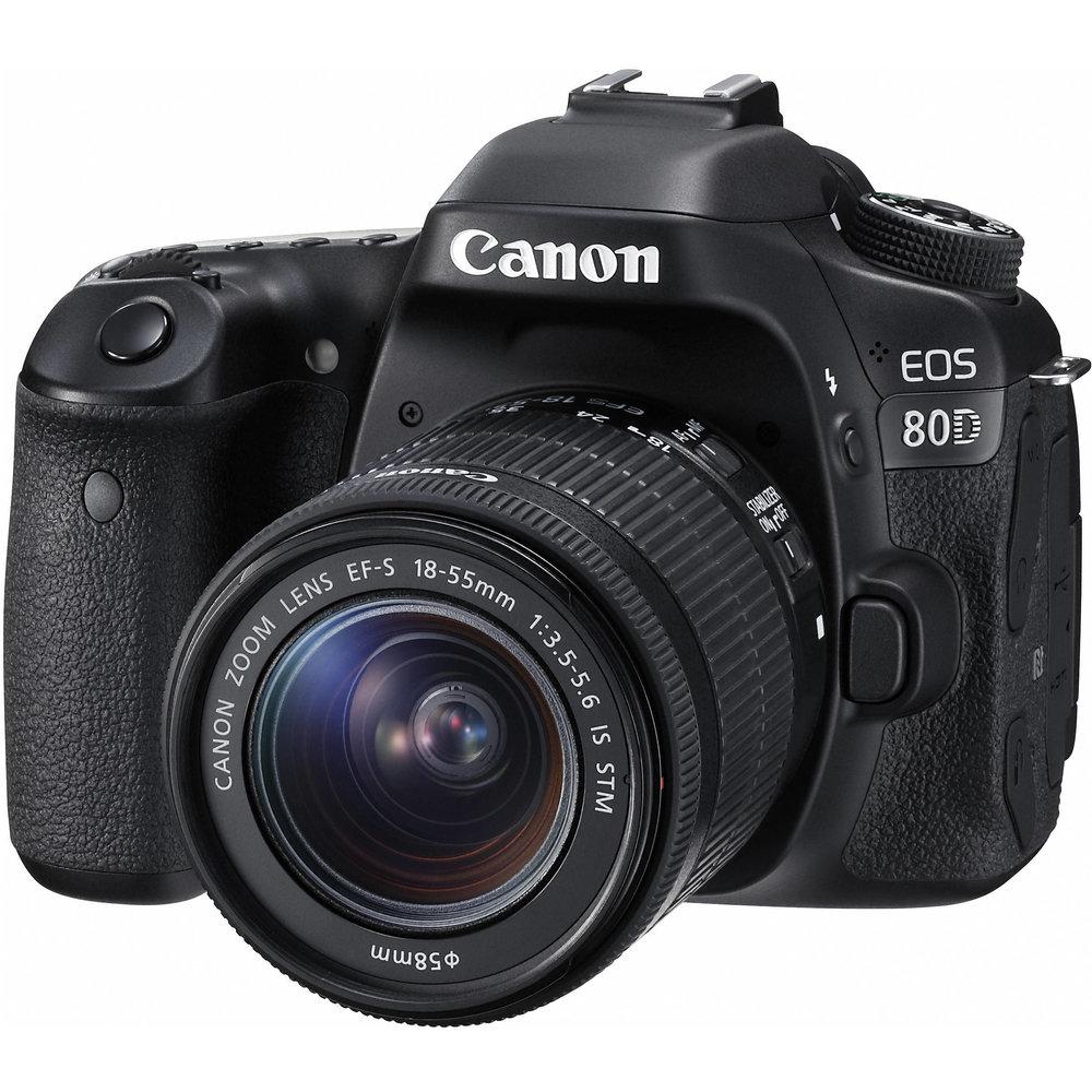 1. Camera -