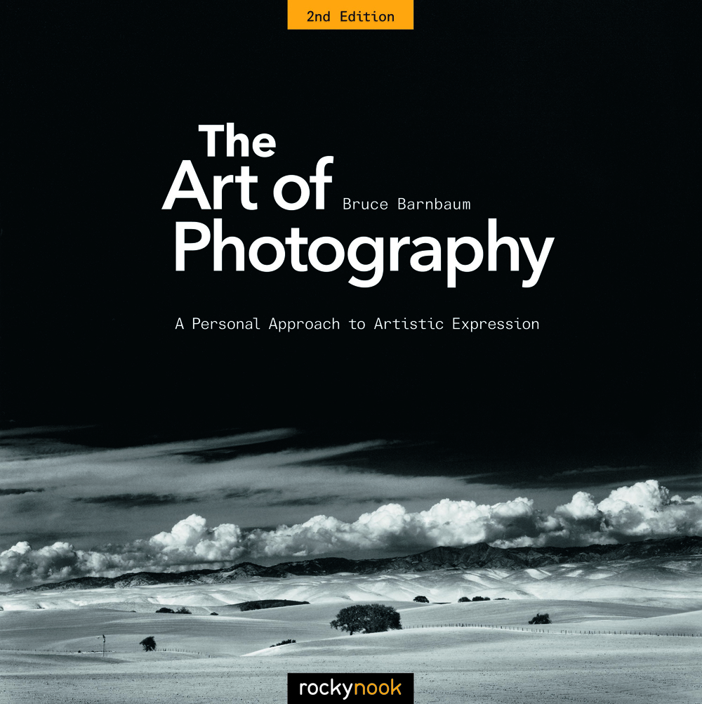 4. The Art of Photography -
