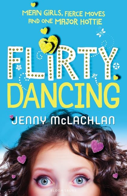 Flirty Dancing - A fun distraction when drama goes off the rails.