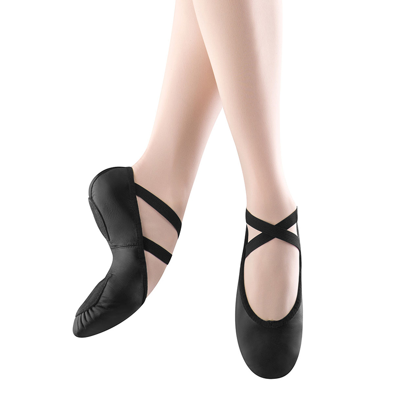Dance Shoes - After a long day in sneakers, slipping into her dance shoes is her favorite feeling.