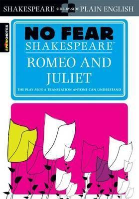 No Fear Shakespeare - Between dancing and working at Juniors, she uses this helpful aid to stay up to date on classwork.