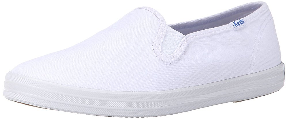 White Keds - A simple, classic shoe is ideal for this outfit. You don't have time for picking out fancy footwear when you have plans for world domination.