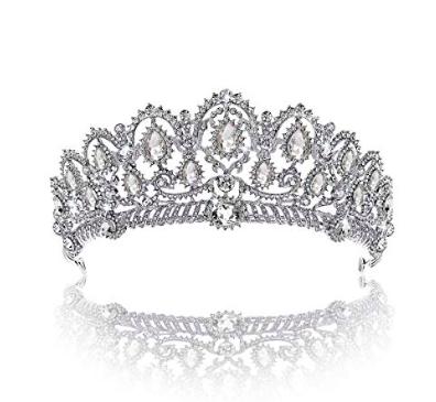 Crown - Every princess needs a crown.