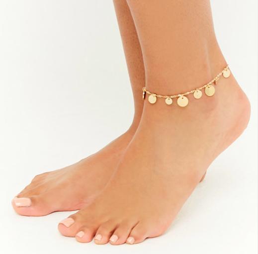 Anklet -
