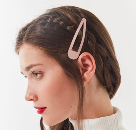 Hair clip -