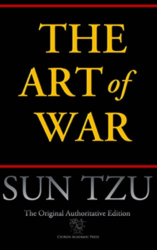 The Art of War by Sun Tzu - Savannah is known for many things, but keeping the peace isn't one of them. This book is basically her bible.