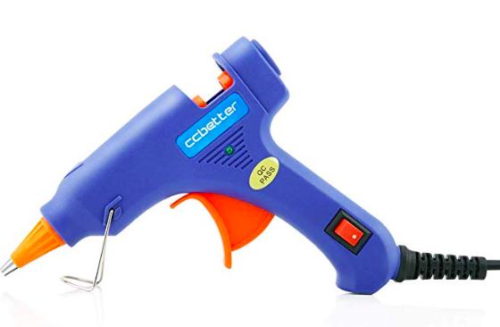Hot glue gun -