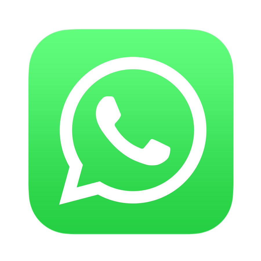 WhatsApp - What's the point of a phone if you can't communicate with friends? Sonny uses this popular texting app to talk to the important people in his life.