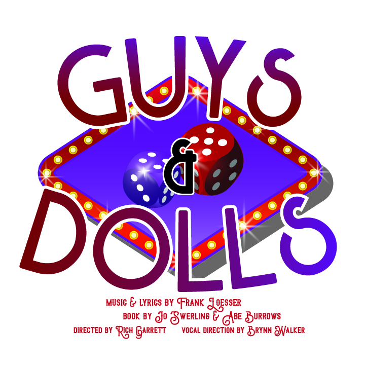 GUYS AND DOLLS; October 2018