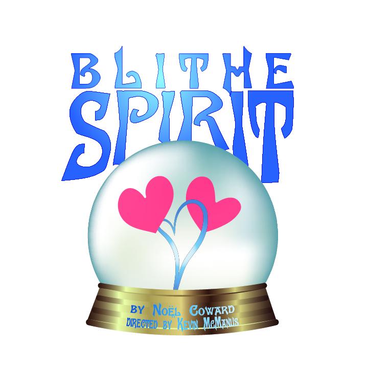 BLITHE SPIRIT; February 2019