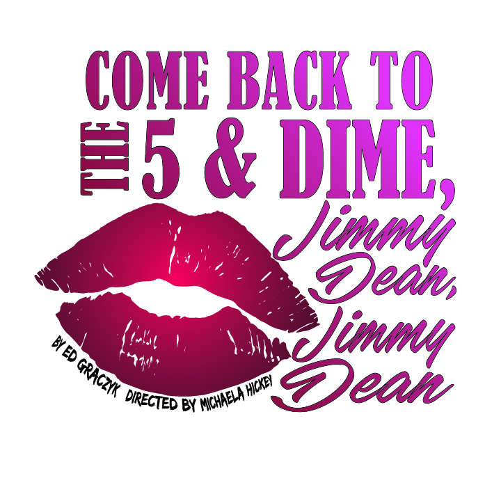 COME BACK TO THE 5 AND DIME JIMMY DEAN, JIMMY DEAN; May 2019