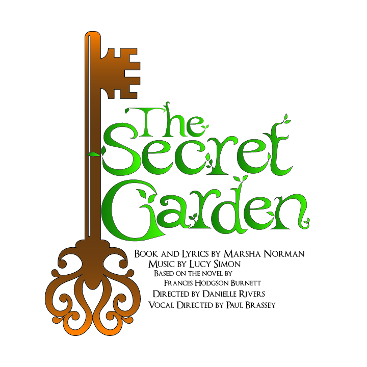 THE SECRET GARDEN; March-April 2019