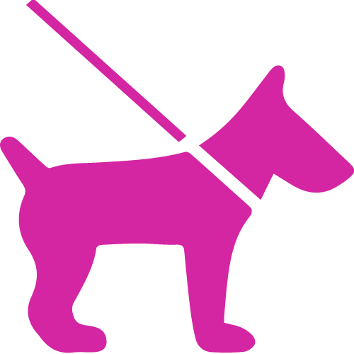 The Perfect Pooch NYC has 18+ years of experience with Dog Walking and Pet Care