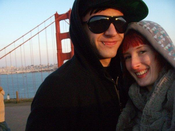 San Francisco, 2008