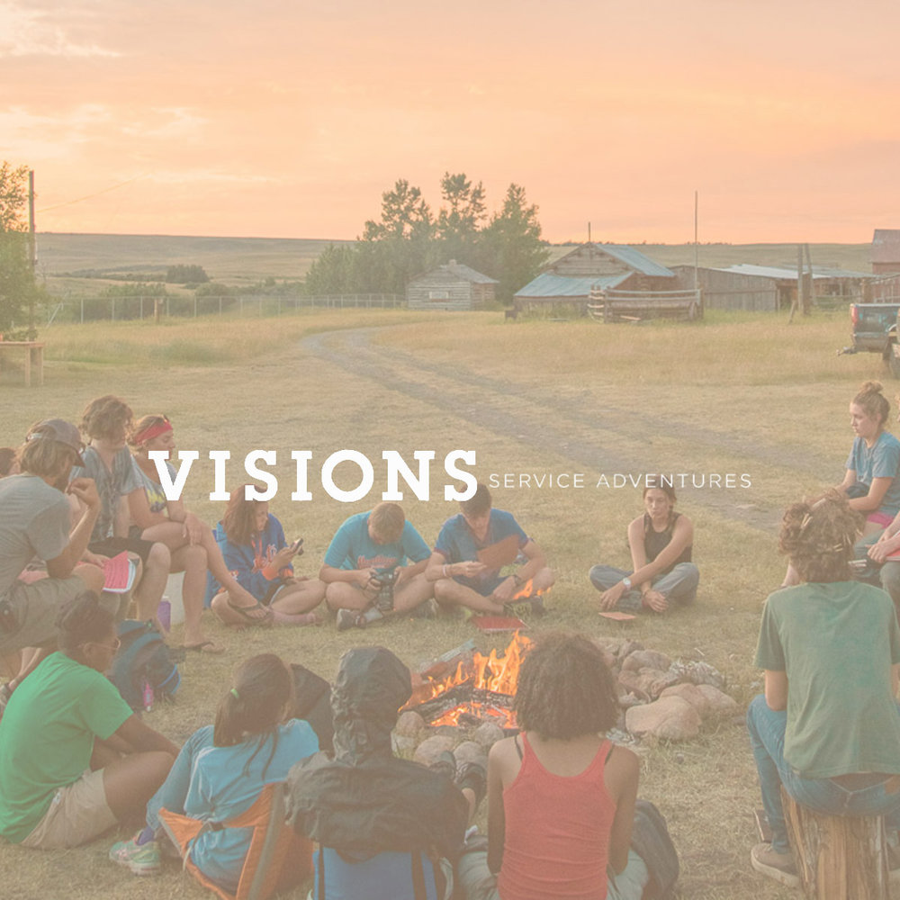 Visions Service Adventures is for the young volunteers (middle and high schoolers) looking to combine their passion for volunteering with outdoor adventures like scuba diving, snorkeling, sailing and exploring the islands of the BVI.