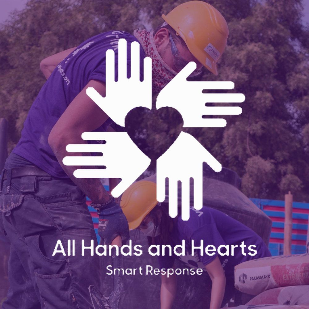 All Hands and Hearts hosts team programs focusing on assisting disaster-impacted schools on the island of Tortola. This organization is for those looking to help rebuild schools, educational facilities, and other community centers.