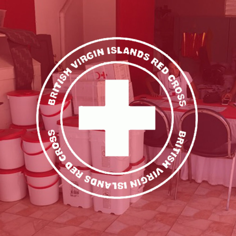 British Virgin Islands Red Cross provides hands-on volunteering opportunities such as disaster management, first aid response and housing relief efforts.