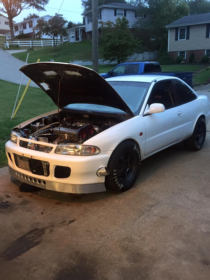 Projects — Forced Induction Pros