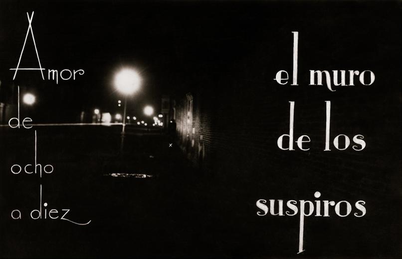 VIDEA. Serie del reportaje Amor de ocho a diez. Pasaje de José Abascal a García de Paredes.  Madrid, noviembre de 1933