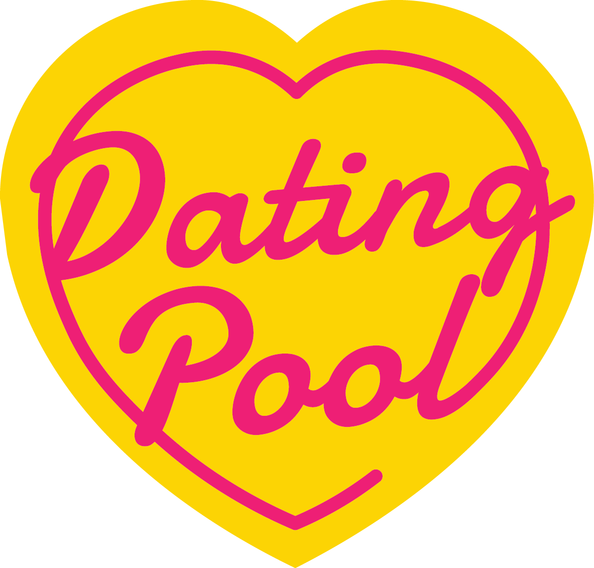 Dating Pool: A Card Game