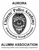 Aurora (Colorado) Citizens' Police Academy Alumni Association