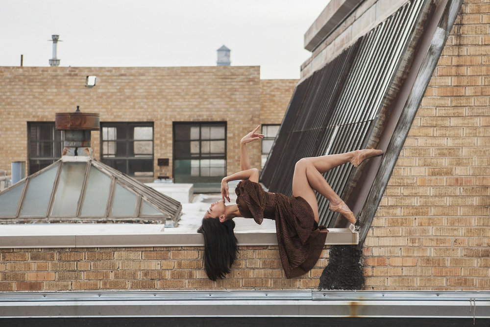 Denver-Photo-Studio-For-Rent-Colorado-Rental-Photography-Studio-Photographer-Studio-for-Rent-Denver-Skyline-Rooftop-Dance-Portraits-Kokoro-Photography