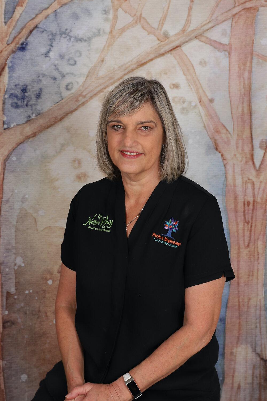 Sharon - Director