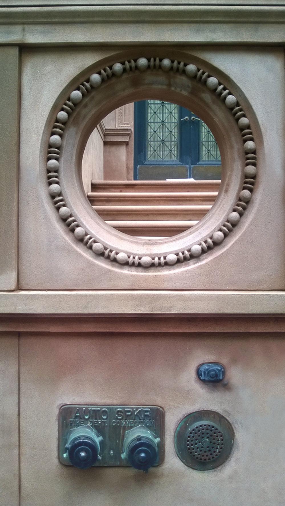 Brownstone Portal