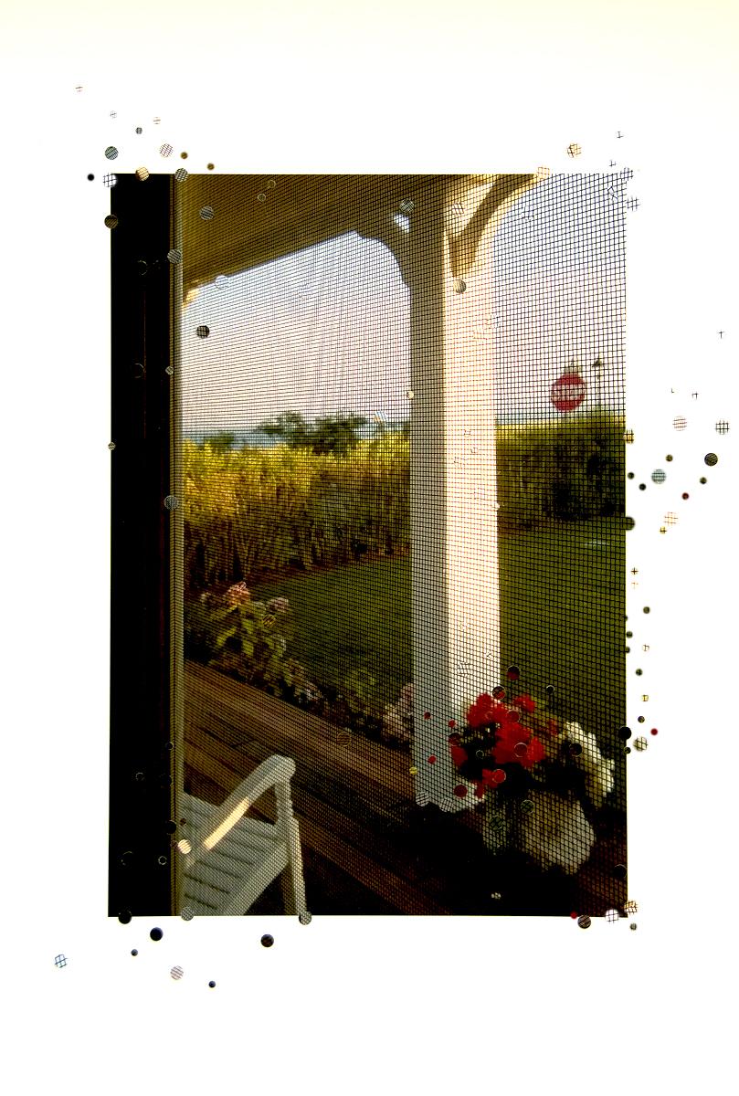 Porch memory