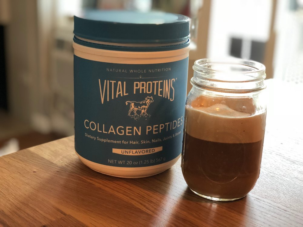 Review of Vital Proteins Collagen Peptides