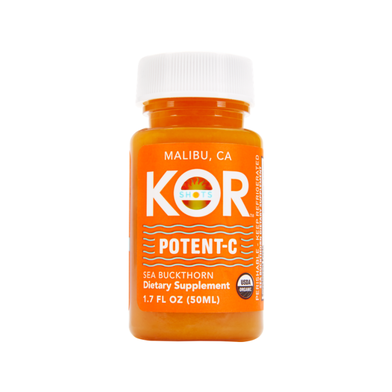 KOR Potent-C Shot