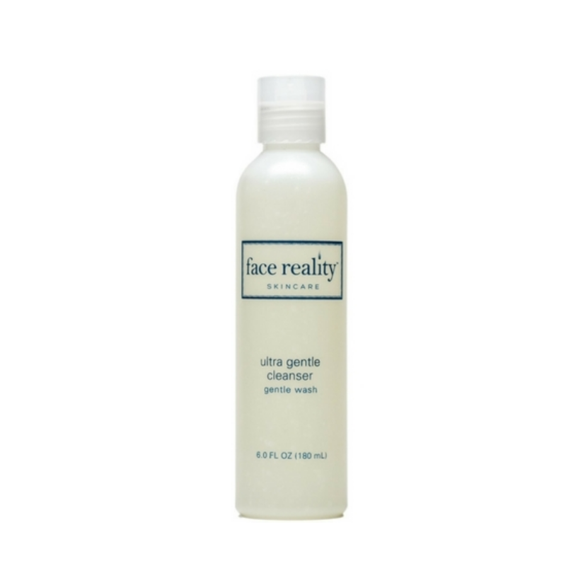 Face Reality Ultra Gentle Cleanser -