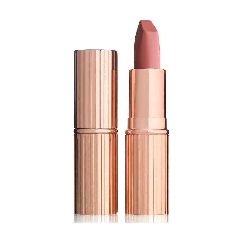 Charlotte Tilbury Matte Revolution Lipstick Pillow Talk -