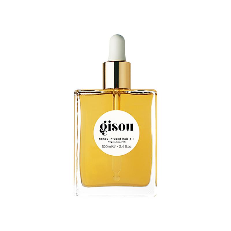 Gisou Honey Infused Hair Oil -