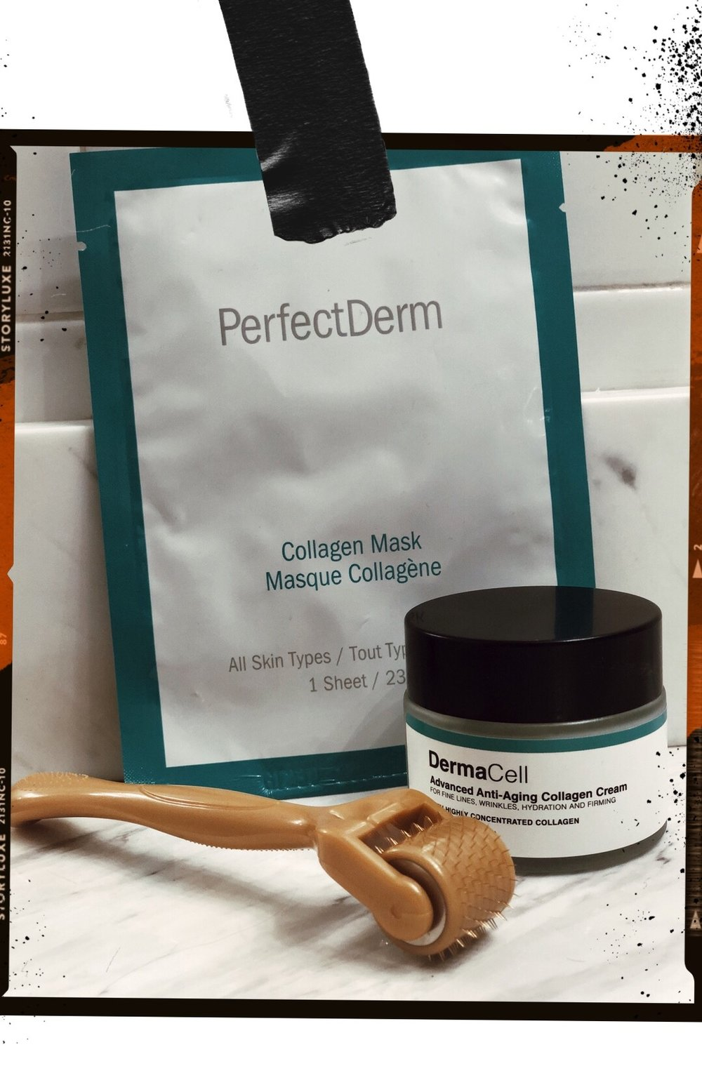My+review+of+derma+roller+and+how+to+use+facial+rollers+a+home