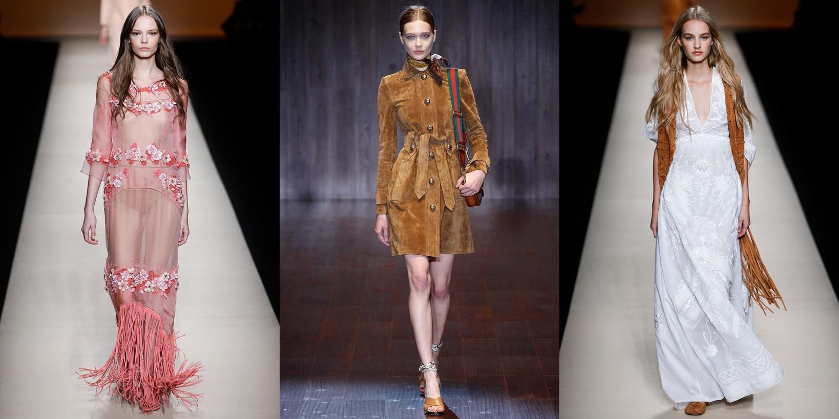 Trends during Spring/Summer 2014 Fashion Week - Fringe | emma-elsewhere.com