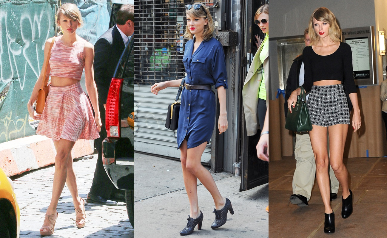 Taylor Swift has style | emma-elsewhere.com