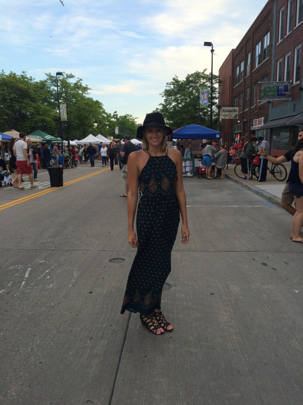 Farmer's Market on Broadway | emma-elsewhere.com
