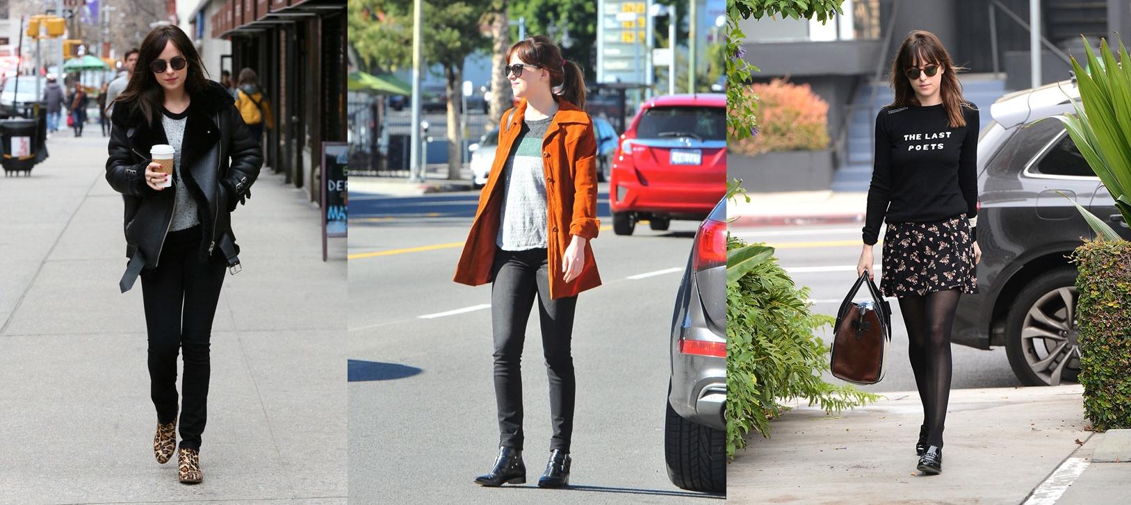 Underrated Style Stars - Dakota Johnson | emma-elsewhere.com