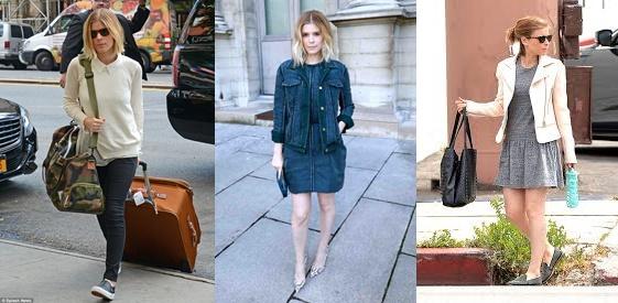 Underrated Style Stars - Kate Mara | emma-elsewhere.com