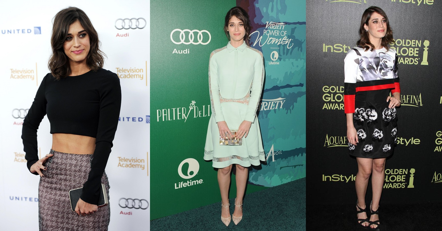 Underrated Style Stars - Lizzy Caplan | emma-elsewhere.com