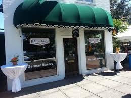 FLORIDA - Backhaus German Bakery & Deli1213 N. Orange Ave.Orlando, FL 32804(321) 800-5212www.the-backhaus.com