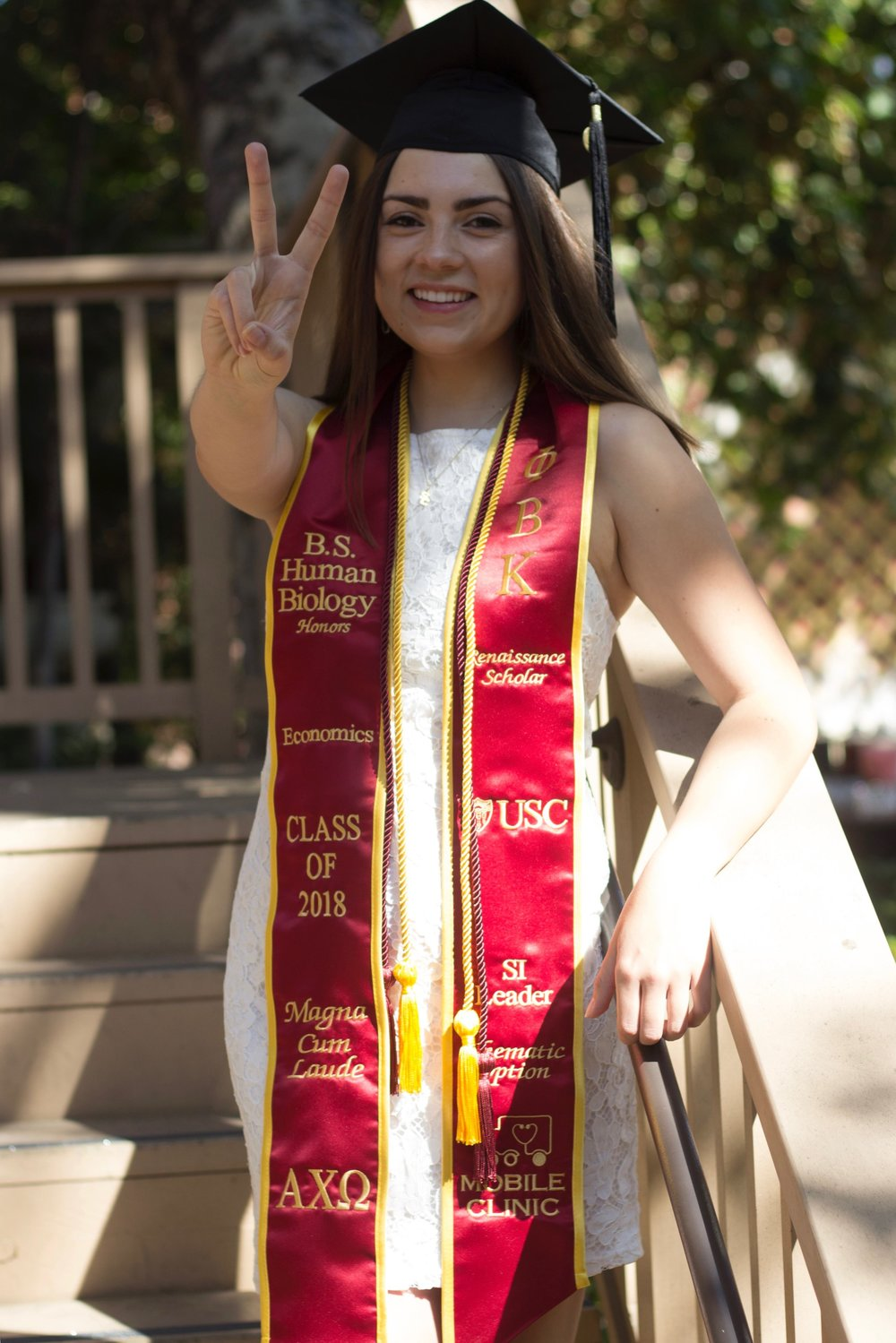 katie jillson general member    HOMETOWN:  albuquerque, new mexico  MAJOR:  B.s. human biology  MINOR:  economics  Favorite thing about mobile clinic:  I am so thankful for my time with Mobile Clinic, as it allowed me to give back to my community while also inspiring my passion for medicine and community service. I hope to continue with similar programs during medical school and as a practicing physician.  Plans after graduation:  During my gap year, I plan to volunteer with Market Match/Double Up, a program that provides extra funds to individuals receiving EBT to spend at local farmers markets, incentivizing healthy eating. Working and shadowing physicians, I am excited to learn more about the field of medicine in preparation for my career. katie will be attending the tufts university school of medicine.
