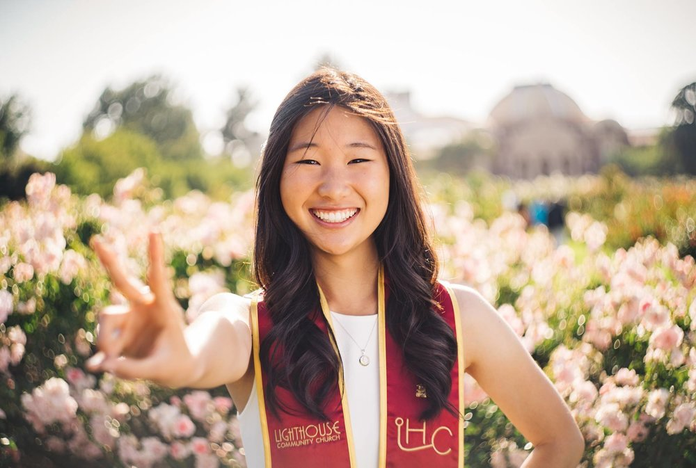 evelyn lee     general member  plans after graduation:  Attending the university of cincinnati, pursuing a master's in physiology.
