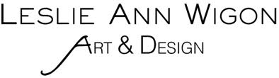 Leslie Ann Wigon Art & Design